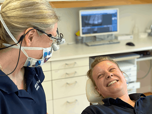 Tandbehandling - Græsted Tandklinik